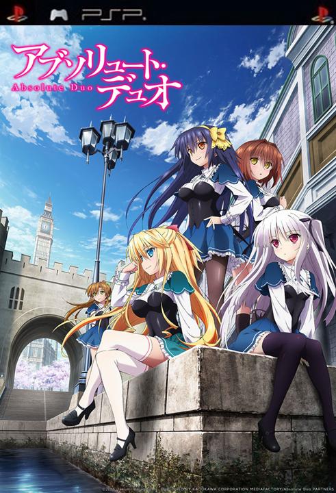 Anime download free hentai psp