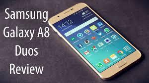 Harga Samsung Galaxy A8 Duos (Keluaran Agustus 2015)