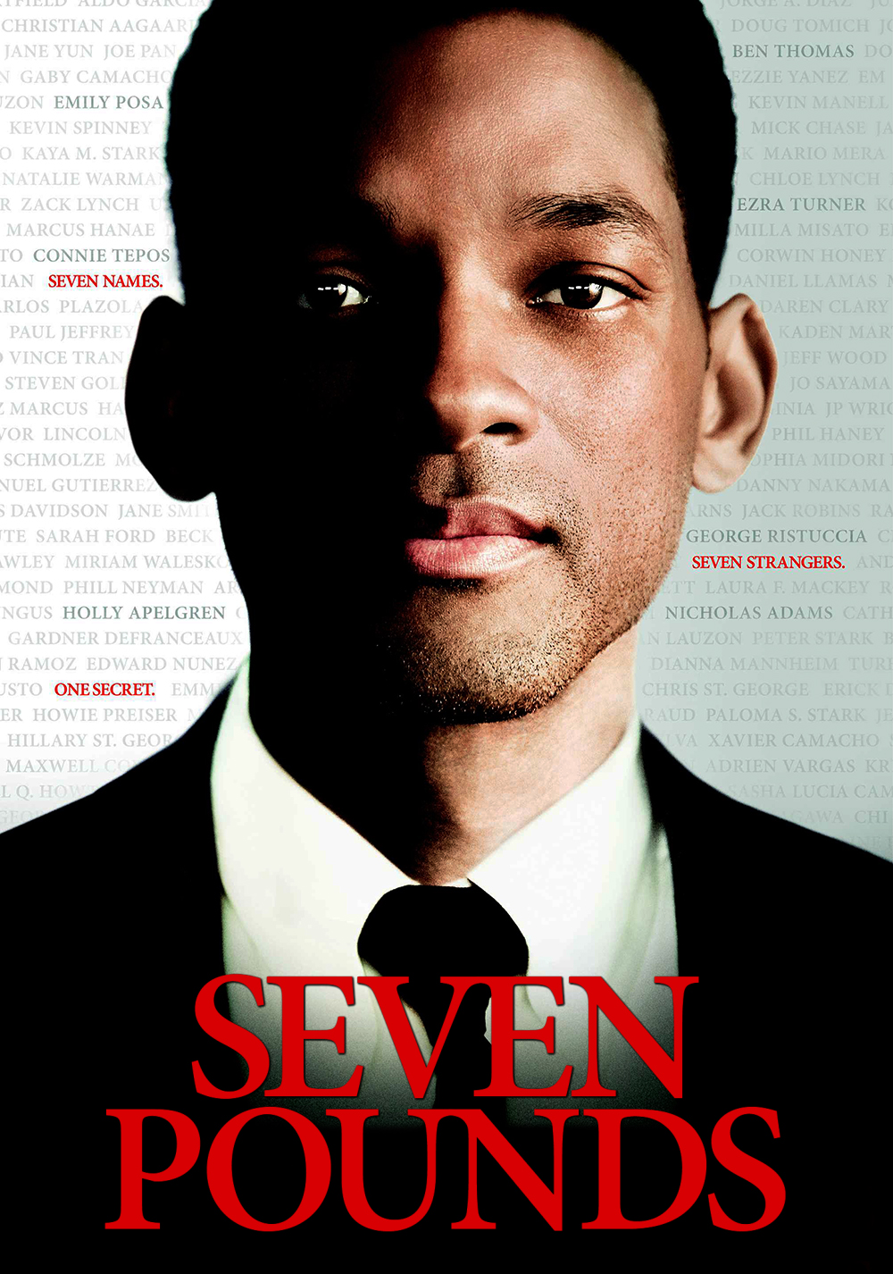 SEVEN POUNDS (2008) TAMIL DUBBED HD