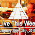 Live This Week: January 20th - 26th, 2019