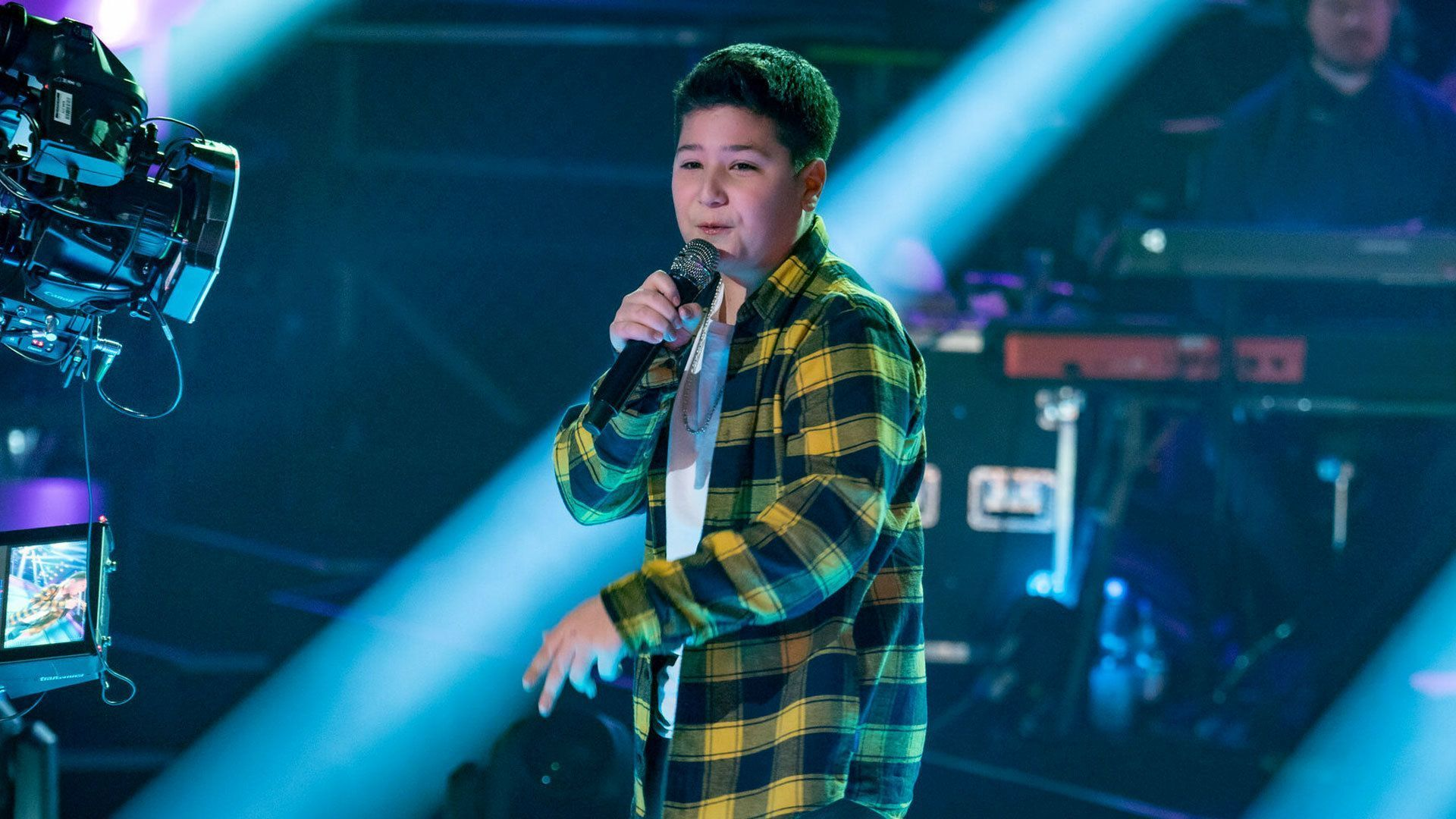Lenny - Oh Junge || The Voice Kids 2021