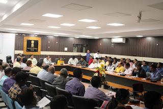 meeting-with-political-parties-jamshedpur