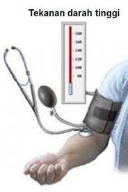 pijat refleksi obat tekanan darah tinggi