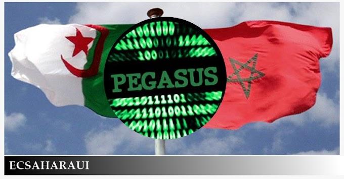 El Majzén golpea a Argelia dos veces en cuatro días.