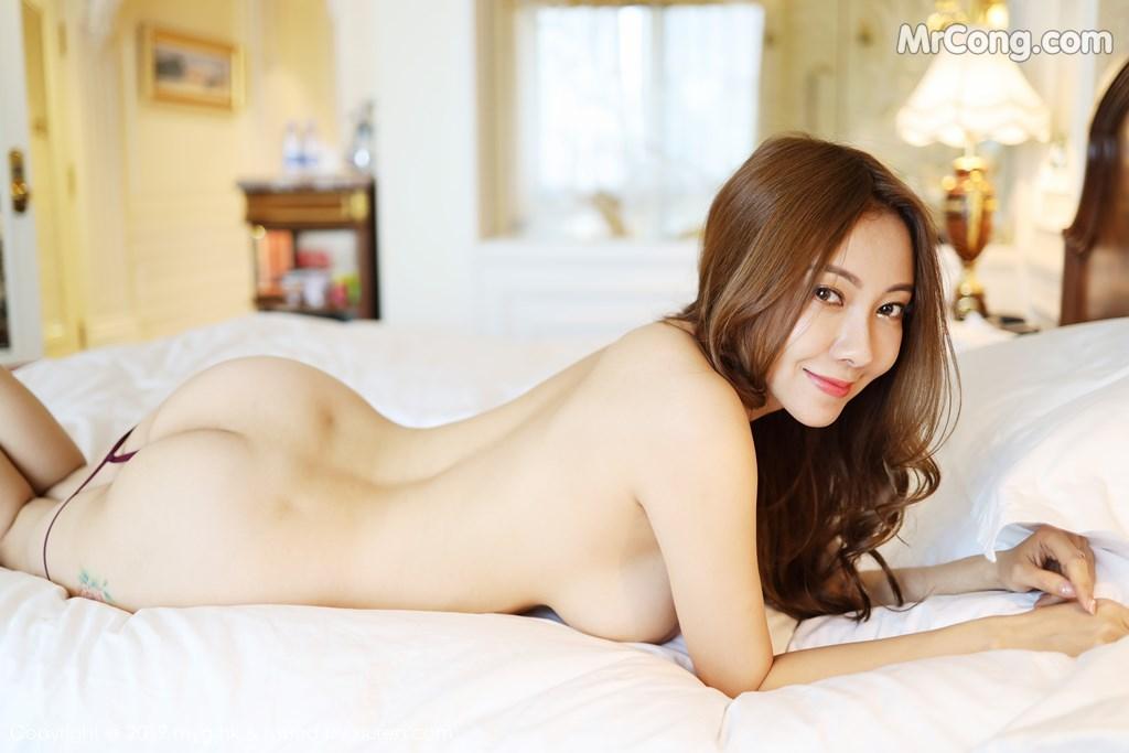 Image MyGirl-Vol.352-Victoria-Guo-Er-MrCong.com-038 in post MyGirl Vol.352: Victoria (果儿) (40 ảnh)