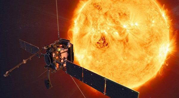 Οι πιο κοντινές φωτογραφίες του Ήλιου