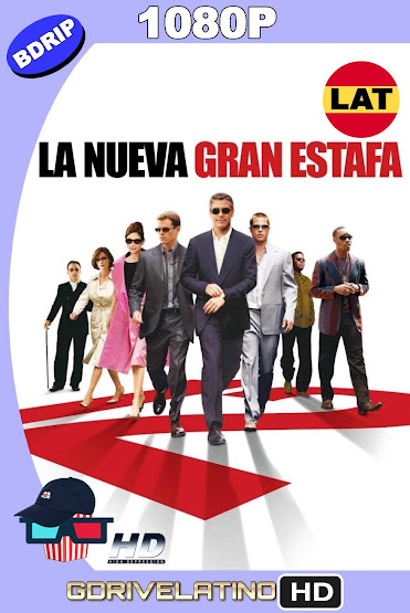 La Nueva Gran Estafa (2004) BDRip 1080p Latino-Ingles MKV