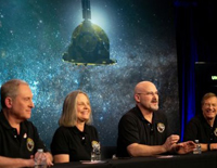 Ultima Thule: NASA's New Horizons Probe Phones Home in Landmark Mission