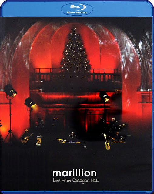 Marillion: Live From Cadogan [BD25]