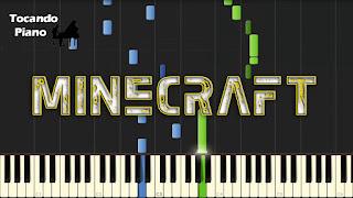 sweden minecraft piano