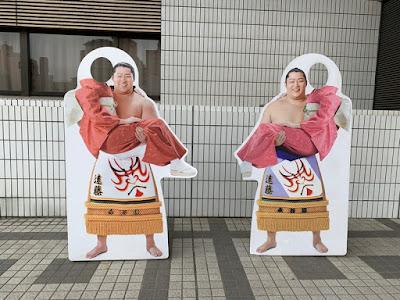 遠藤と記念撮影