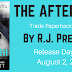 Release Blitz & Giveaway -  The Aftermath by R.J. Prescott @rjprescottauth