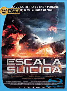 Escala Suicida (2016)HD [1080p] Latino [GoogleDrive] SilvestreHD