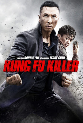 Sinopsis film Kung Fu Killer (2014)