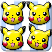 Playstore icon of Pokémon Shuffle Mobile