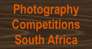 Photography Competitions South Africa 2019