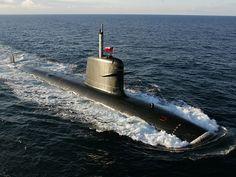 Kapal selam Scorpene-1000 - Spesifikasi dan Kesempatan Transfer of Technology