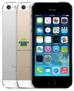 How to Jailbreak iPhone 5S A1533 ios12.4.4