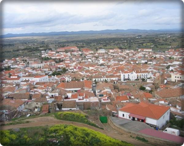 Alburquerque (Badajoz)