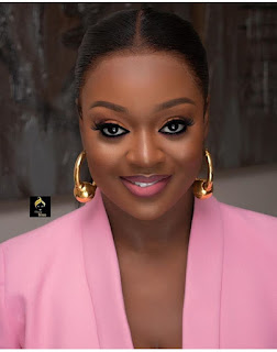 Jackie Appiah's Biography