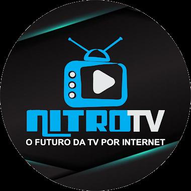 NitroTV PRO APLICATIVO