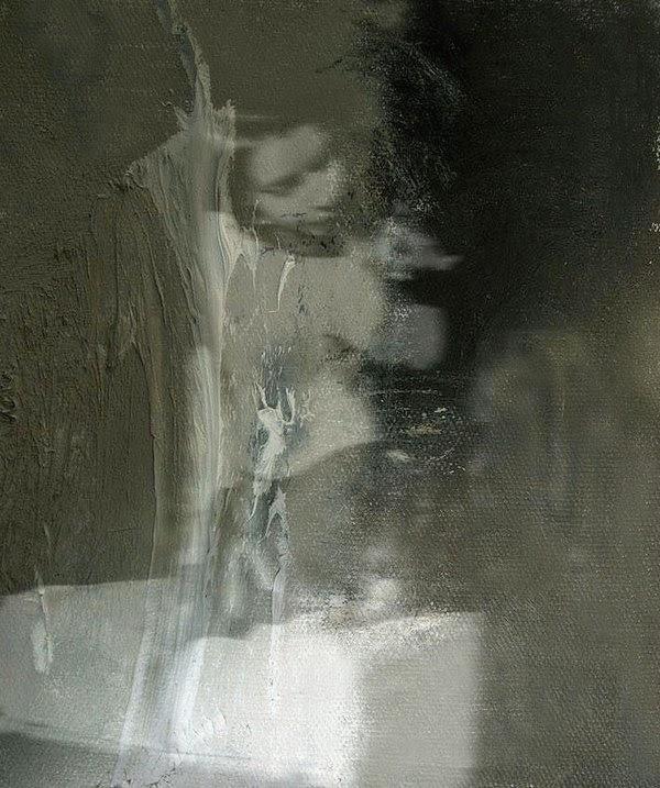 ©André Schmucki - Pintura