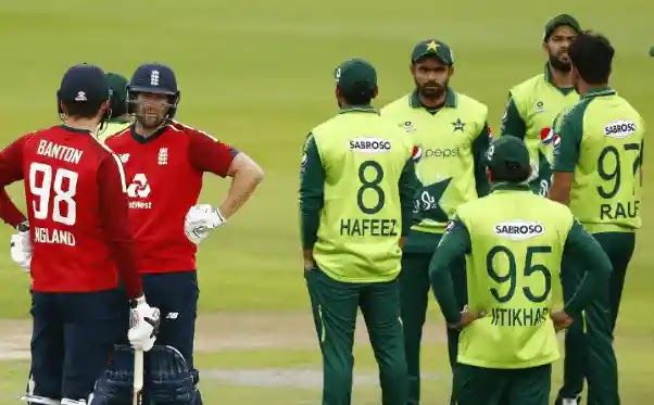 Pakistan Cricket Team Gets Permission to Travel to the UK