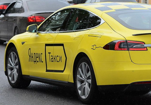 Tinuku Uber and Yandex collaborate on taxi services in six countries