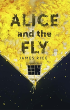 Alice and the Fly by James Rice book cover