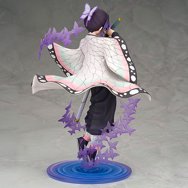 Kocho Shinobu 1/8 de Demon Slayer: Kimetsu no Yaiba, Alter