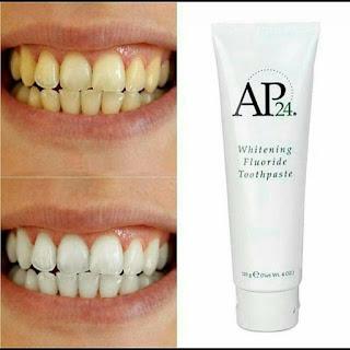 rumahkulitsehat.blogspot.com, penyegar mulut, ap24 nuskin, anti bau mulut, 081286728338, pemutih gigi