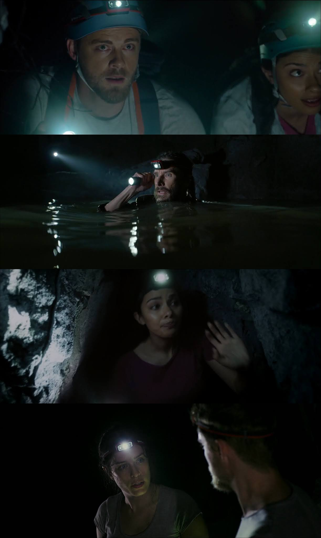 Black Water Abyss HD 1080p (2020)