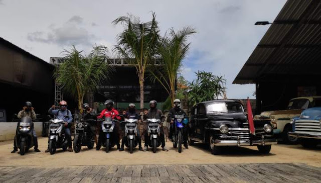 Kebon Vintage Cars Bali