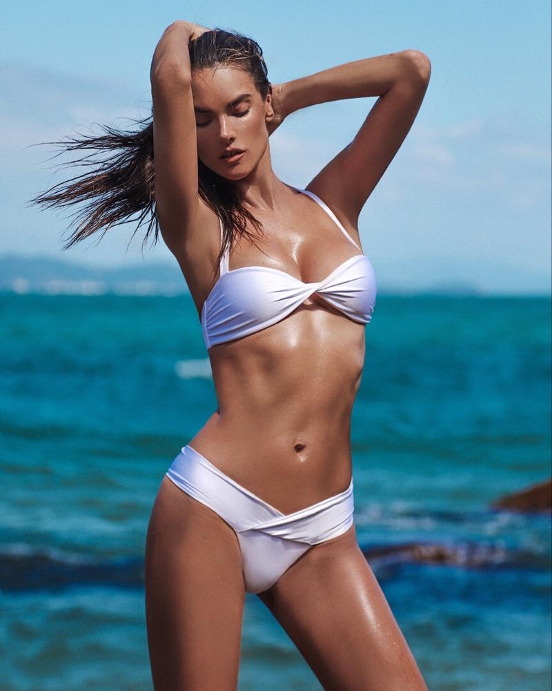 Gal Floripa 'Wave' Bikini Campaign