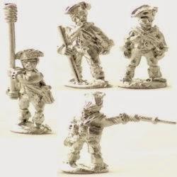 AWA18 Artillery crews.