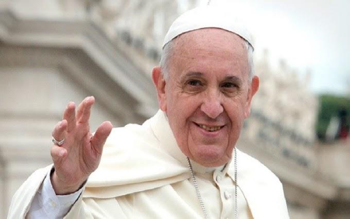 Guerra contra o Papa Francisco é mostrada em reportagem especial