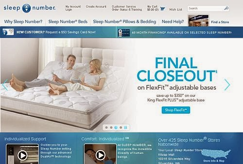 Sleep Number Bed complaints, scam, problems, review