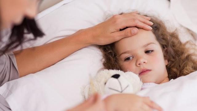 Doa untuk anak saat sakit agar cepat diberi kesembuhan sesuai doa rasulullah. Orang tua baca doa ini saat anak sakit.