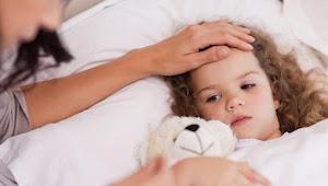 Baca Doa Ini Saat Anak Sakit Agar Cepat Sembuh Sesuai Doa Rasulullah