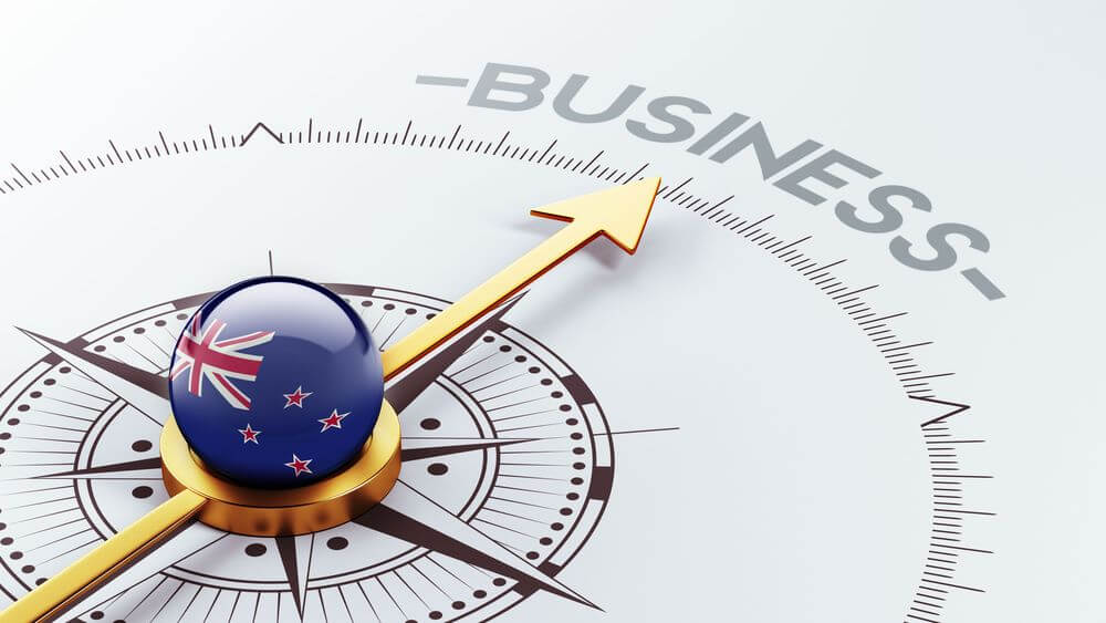 Procedure to start a small business in New Zealand