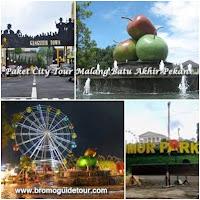Paket City Tour Batu Malang Akhir Pekan