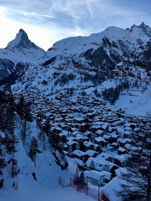 best things to do in zermatt switzerland