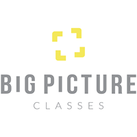 My Big Picture Classes