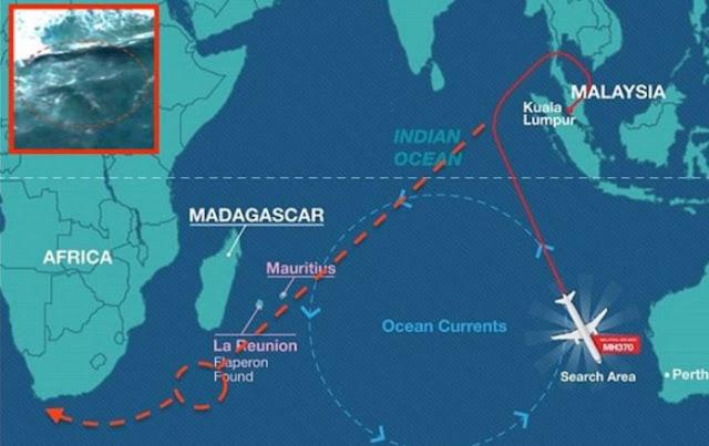 MH370: Buscas encerram em 29 de maio