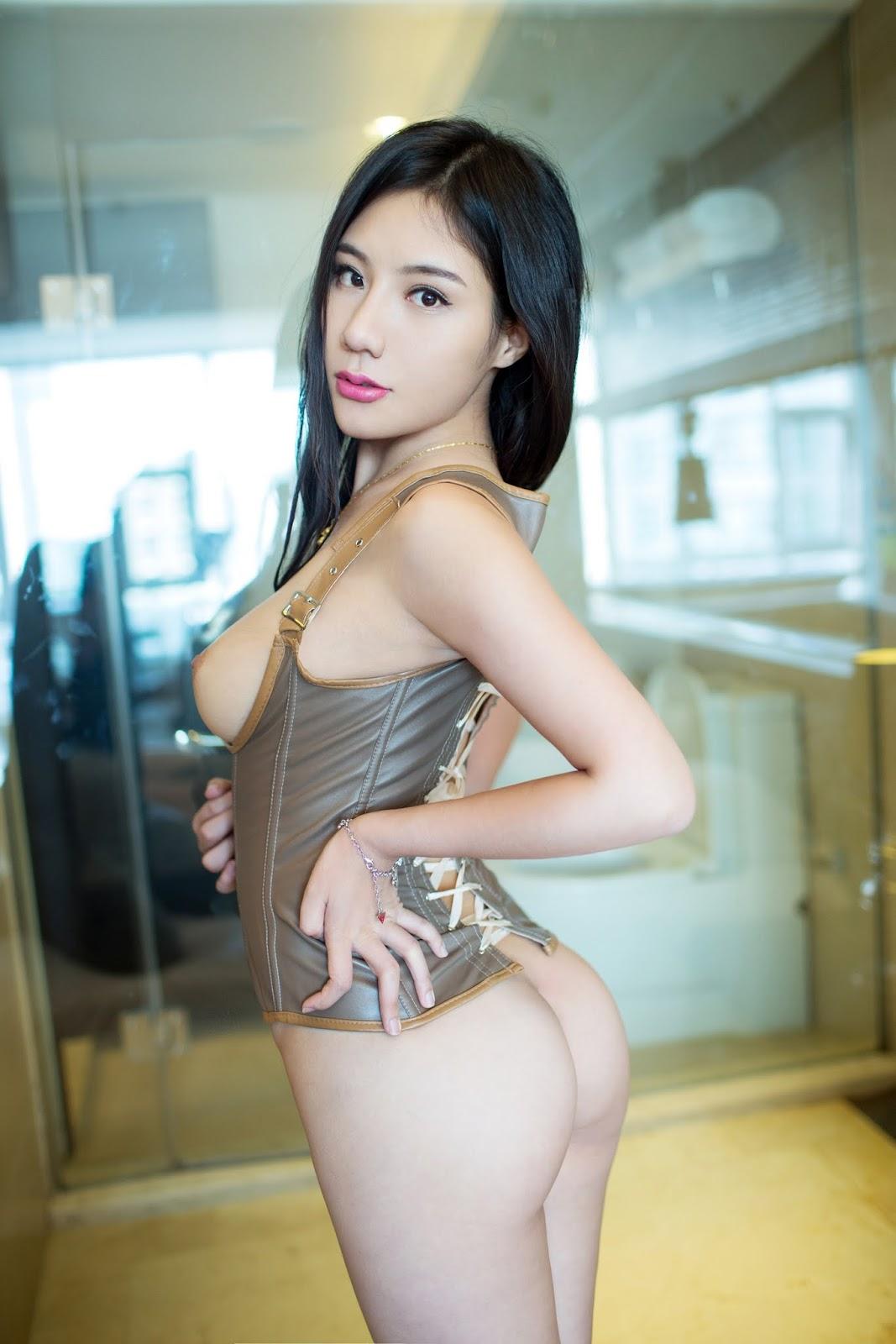 %25C2%25AC%252BO 34 - Hot Sexy Model TUIGIRL NO.46 Nude