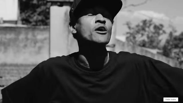 """Assista """"Jesus Cristo"""" o novo clipe do rapper Johnguen"""