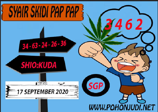 Kode syair Singapore Kamis 17 September 2020 162