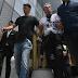 'Homem-aranha francês' é detido ao escalar arranha-céu em Seul