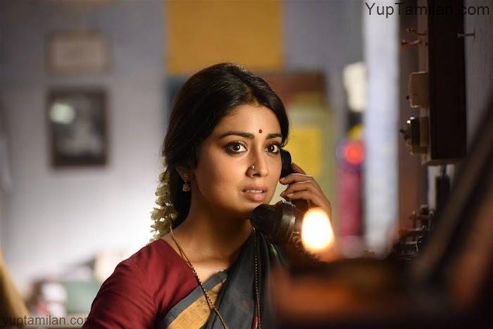 Shreya saran Beautiful Saree Photos|Sexy Saree Wearing Images
