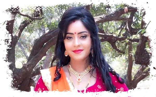 bhojpuri actres Shubhi Sharma